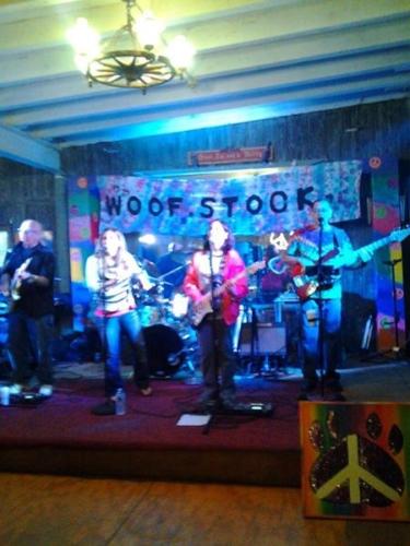 Woofstock 2014
